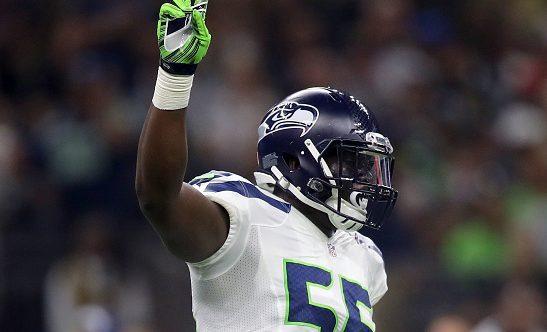 Chiefs, Seahawks agree to Frank Clark trade