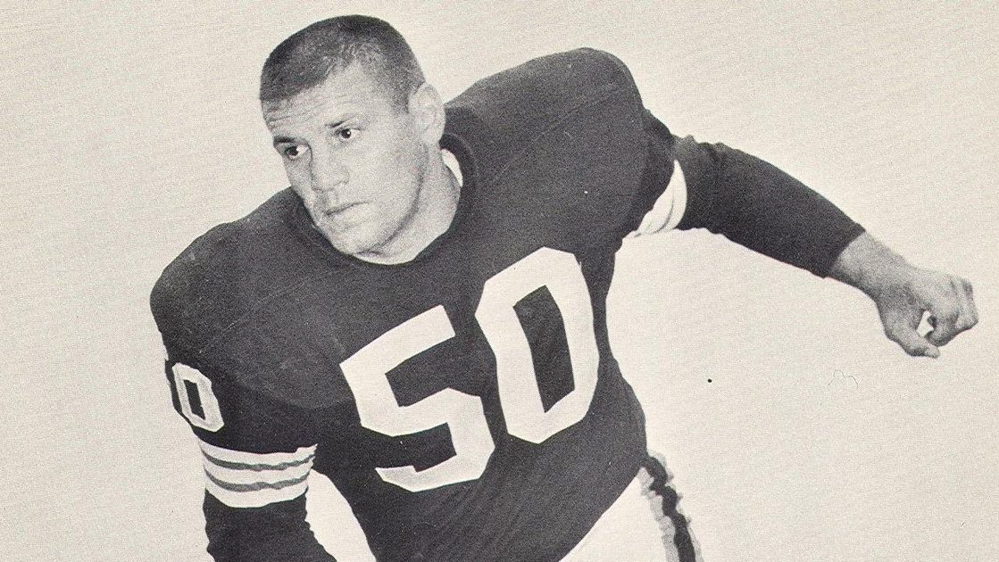 Former Browns linebacker Vince Costello dies at 86